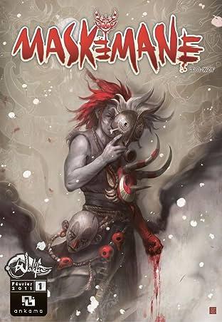 Maskemane Vol. 1