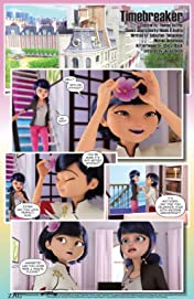 Miraculous: Tales of Lady Bug and Cat Noir #9