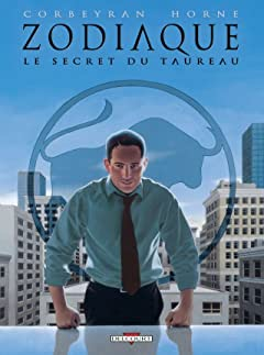 Zodiaque Vol. 2: Le Secret du Taureau