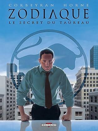 Zodiaque Vol. 2: Le Secret du Taureau