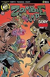 Zombie Tramp #31