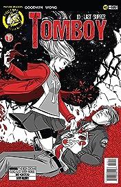 Tomboy #10
