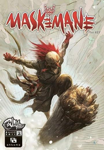 Maskemane Vol. 2