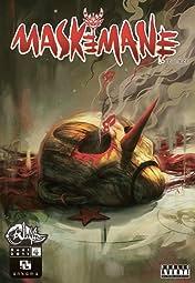 Maskemane Vol. 4