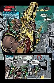 JLA (1997-2006) #14