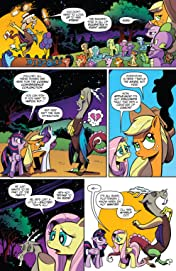 My Little Pony: Friendship Is Magic #48