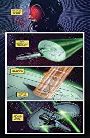 Star Trek: Boldly Go #2