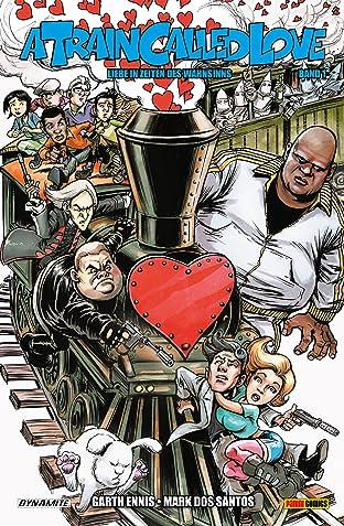 A Train Called Love Vol. 1