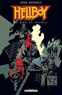 Hellboy Tome 2: Au nom du Diable