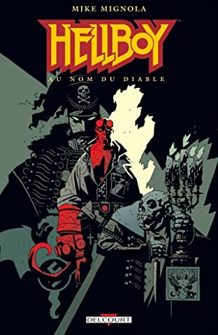 Hellboy Vol. 2: Au nom du Diable
