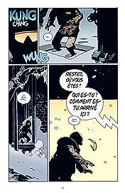Hellboy Vol. 2: Au nom du Diable