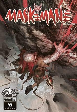 Maskemane Vol. 6