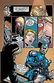 Armorines (1999) #4