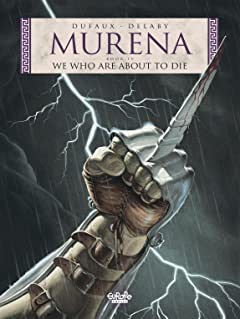 Murena Vol. 4: We Who Are About to Die