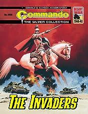 Commando #4966: The Invaders