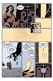 BPRD Tome 1: Au creux de la Terre et autres histoires