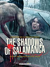 The Shadows of Salamanca Vol. 3: The Demons of Little Valley