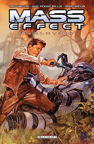 Mass Effect: Évolution