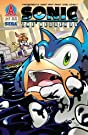 Sonic the Hedgehog #217