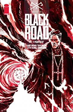 Black Road No.6