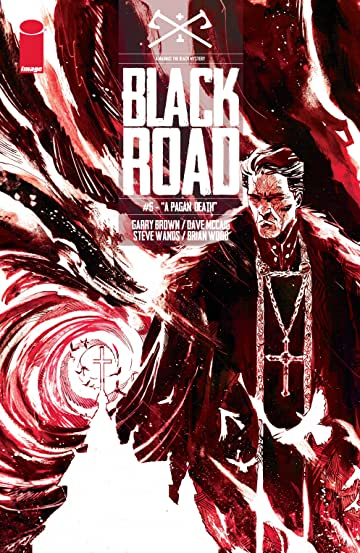 Black Road #6