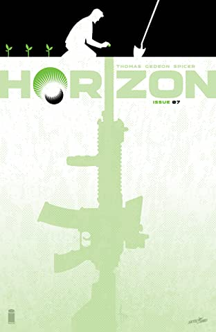Horizon No.7