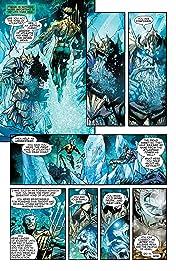 Aquaman (2011-2016) #22