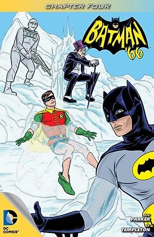 Batman '66 #4