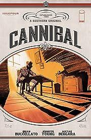 Cannibal #4