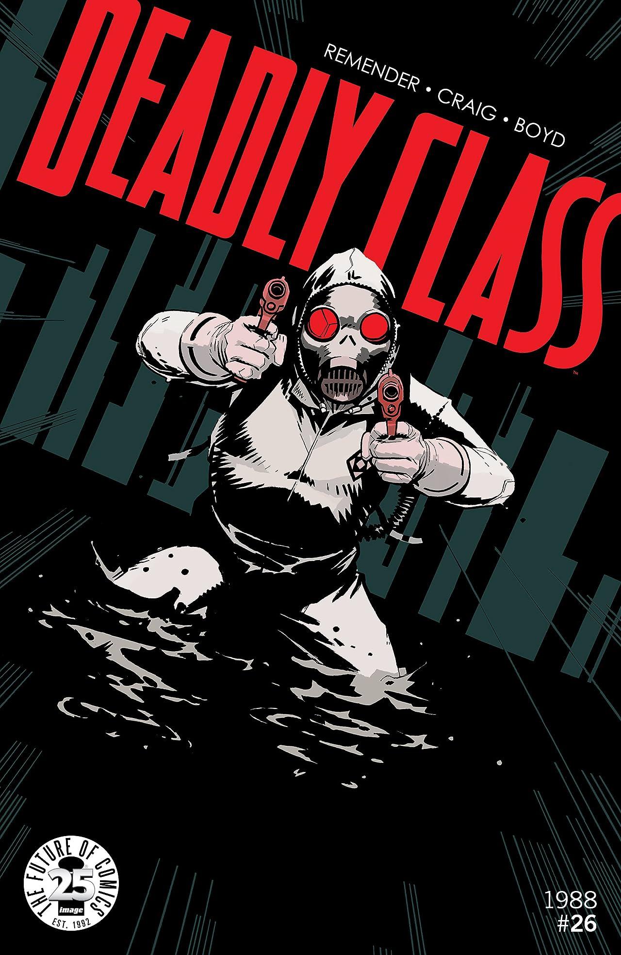 Deadly Class #26