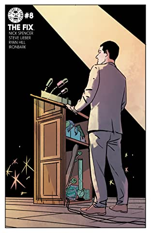 The Fix No.8