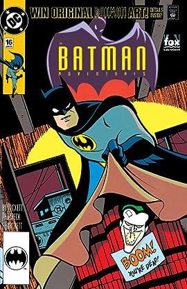 The Batman Adventures (1992-1995) No.16