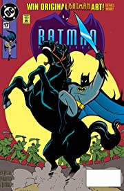 The Batman Adventures (1992-1995) #17