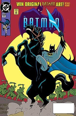 The Batman Adventures (1992-1995) No.17