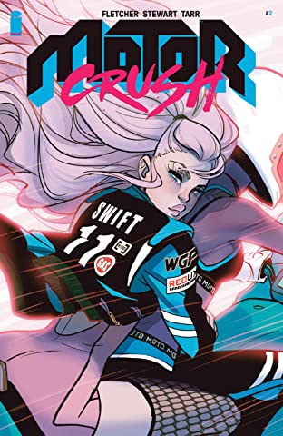 Motor Crush No.2