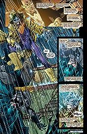 Superman/Batman #32