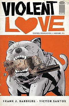 Violent Love #3