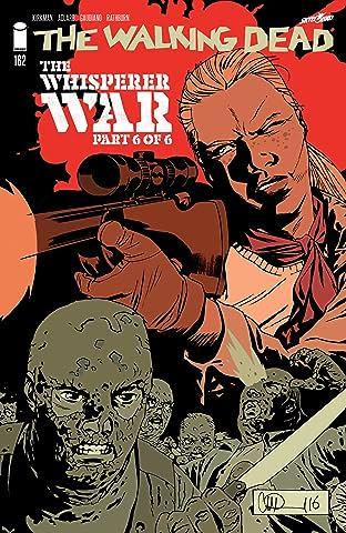 The Walking Dead #162