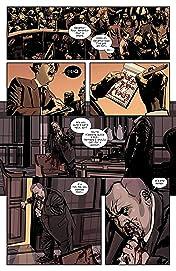 The Black Monday Murders Vol. 1