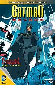 Batman Beyond (2012-2013) #29