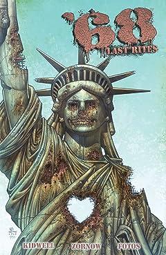 '68 Vol. 6: Last Rites