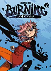 Burning Tattoo Vol. 2