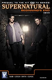 Supernatural: Beginning's End #3
