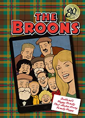 The Broons Annual 2016
