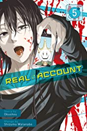 Real Account Vol. 5