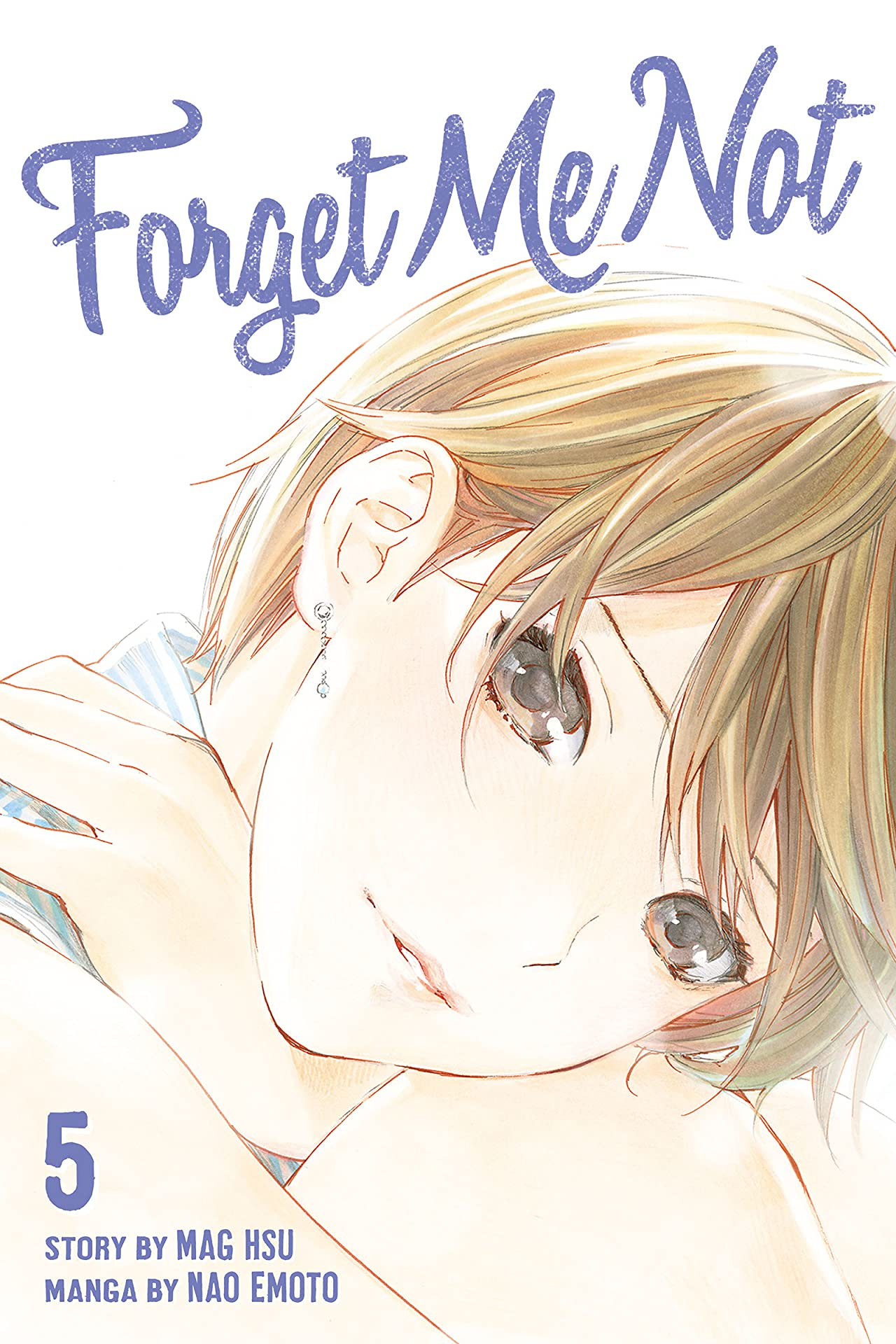 Forget Me Not Vol. 5