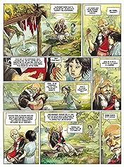 Izunas Vol. 3: Namaenashi
