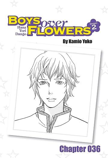 Boys Over Flowers Season 2: Chapter 36