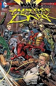 Justice League Dark (2011-2015) #22