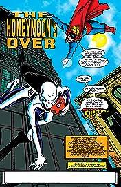 Adventures of Superman (1986-2006) #543